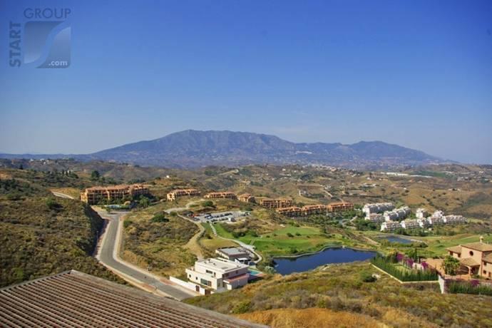 Bild: 3 rum bostadsrätt på Costa del Sol/Calanova Golf, Spanien Costa del Sol/Calanova Golf