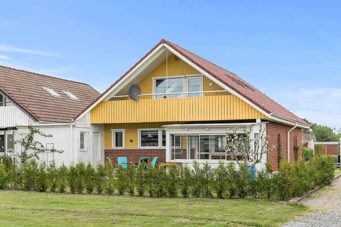 Bild: 5 rum villa på Myrgången 144, Trollhättans kommun MYRGÅNGEN