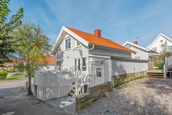 Bild: 4 rum villa på Kungshamn-Dinglevägen 8, Sotenäs kommun