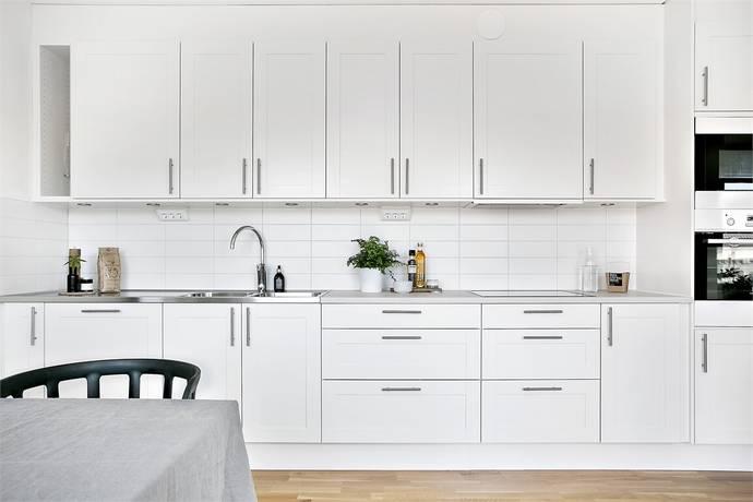 Bild: 4 rum bostadsrätt på Vävar Johans Gata 28, Stockholms kommun Hammarby Sjöstad