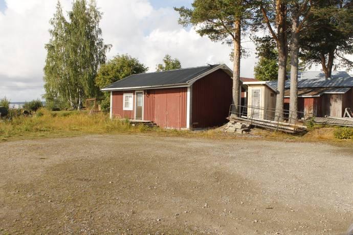 Bild: 1 rum bostadsrätt på Pålänge-Nässkatan 396, Kalix kommun