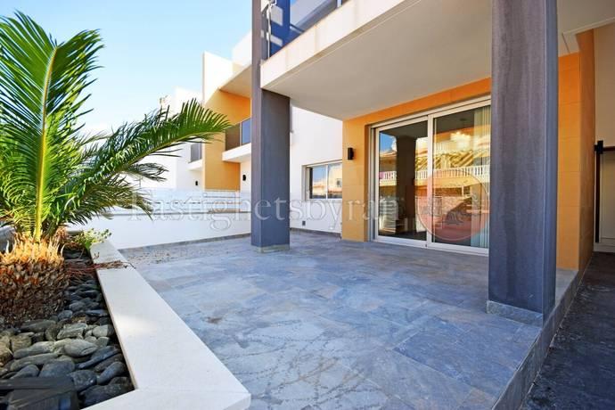 Bild: 4 rum bostadsrätt på Grönskande område!, Spanien Guardamar | Torrevieja