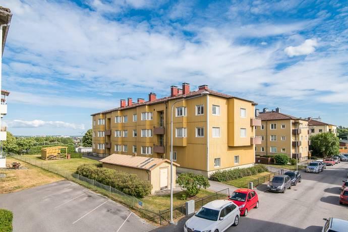 Bild: 3 rum bostadsrätt på Apelgatan 24B, Norrköpings kommun Haga