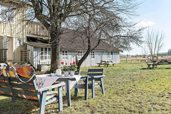 Bild: 7 rum villa på Bäck 155, Kungälvs kommun Romelanda