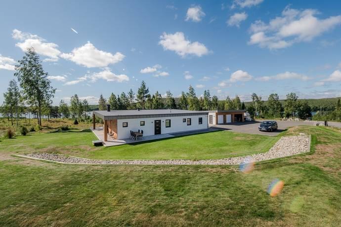 Bild: 6 rum villa på Åviken 202 m fl, Örnsköldsviks kommun Åviken