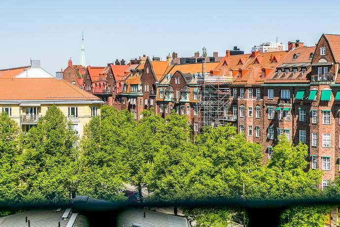 Bild: 4 rum bostadsrätt på Kungstensgatan 3, Stockholms kommun Östermalm