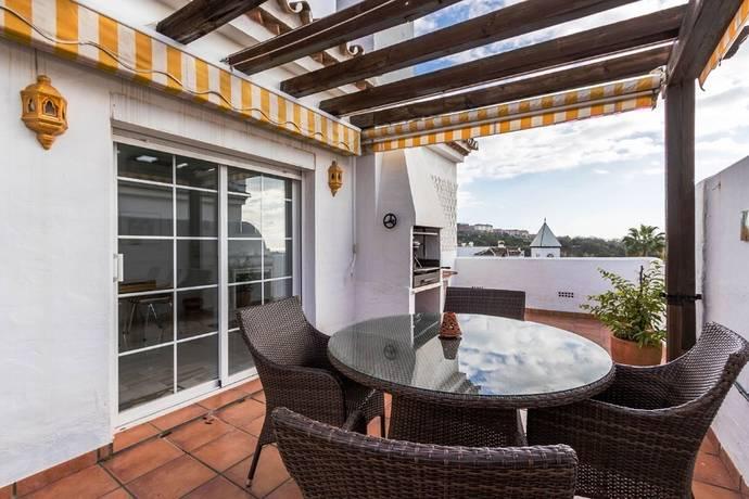 Bild: 3 rum bostadsrätt på Vista Verde CPH54, Spanien Vista Verde