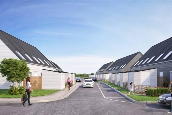 Bild: 4 rum bostadsrätt på Nästegårdsvägen - lgh 21, Örebro kommun Lillån