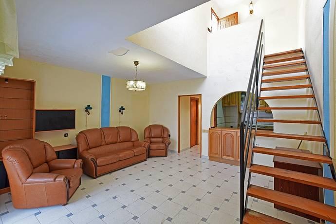 Bild: 5 rum bostadsrätt på Taklägenhet med stor potential!, Spanien Torrevieja | Costa Blanca
