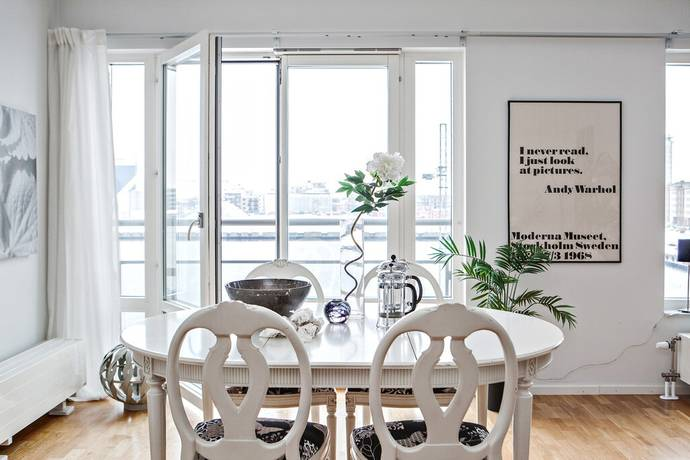 Bild: 3 rum bostadsrätt på Sundskajen 4A, Malmö kommun Limhamn - Ön