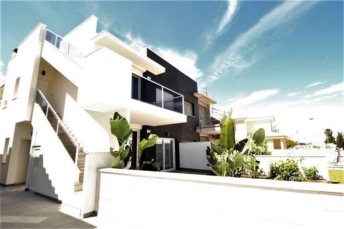 Bild: 4 rum bostadsrätt på Amay 880 - Torrevieja Centrum, Spanien Torrevieja