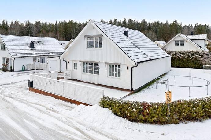 Bild: 6 rum villa på Lavgatan 2, Sigtuna kommun Sigtuna - Hällsbo