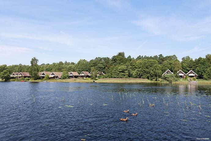 Bild: 270 m² övrigt på Trehörningsvägen 18A, Halmstads kommun Simlångsdalen