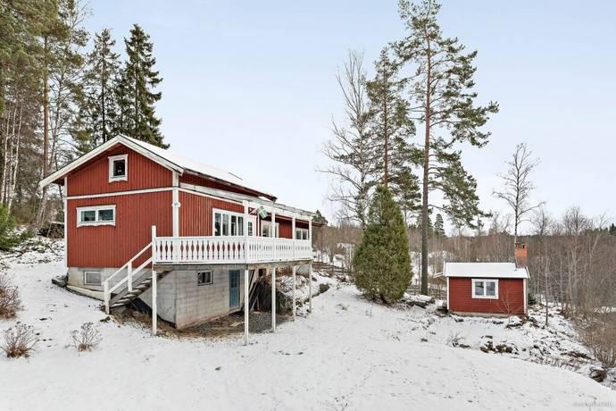 Bild: 3 rum villa på Södra sjöändan 3, Norrtälje kommun Södra sjöändan