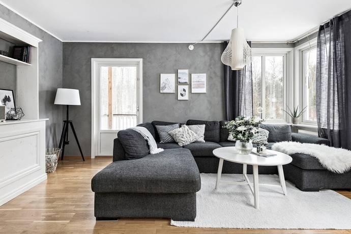 Bild: 2 rum bostadsrätt på Södrabogränd 5, Växjö kommun Wälludden