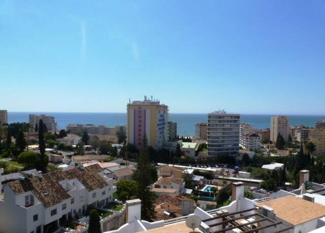 Bild: 3 rum övrigt på Semi detached villa,  Fuengirola - Costa del Sol (All), ES, Spanien Torreblanca