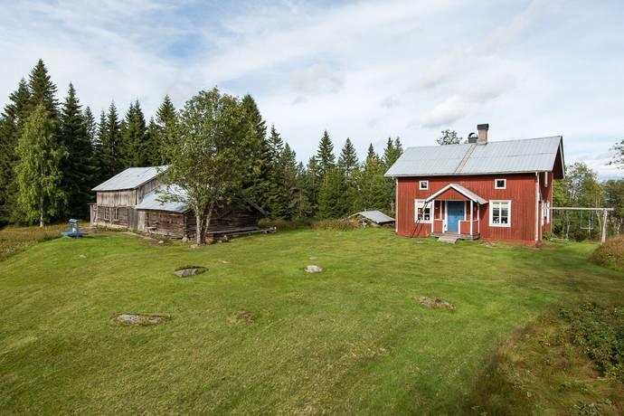 Bild: 5 rum fritidshus på Västra Gåstjärnberg 25, Malung-Sälens kommun