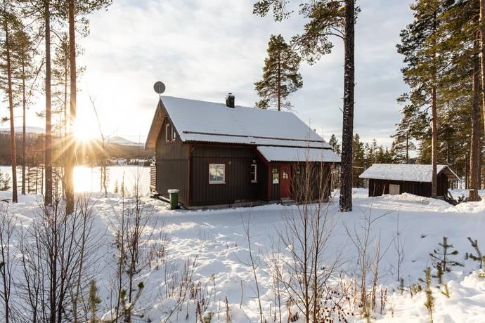 Bild: 4 rum fritidshus på Lofsdalsvägen 105G, Härjedalens kommun