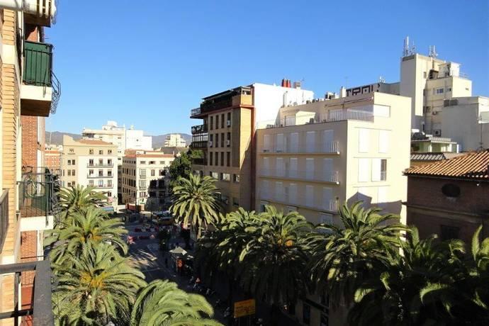 Bild: 5 rum bostadsrätt på A5598-MA, Spanien Málaga