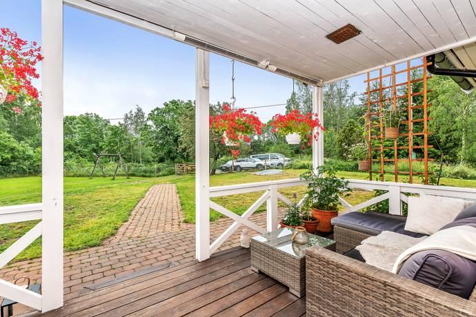 Bild: 6 rum villa på Eknö Furusundsvägen 401, Norrtälje kommun Eknö