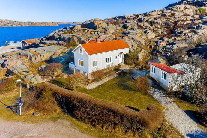 Bild: 5 rum fritidshus på Hästedalsvägen 30, Sotenäs kommun Hästedalen, Hunnebostrand