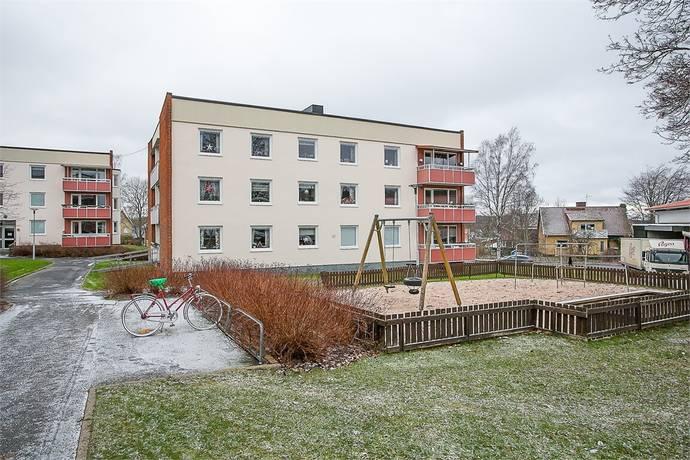 Bild: 2 rum bostadsrätt på Västra vägen 3, Jönköpings kommun Tenhult