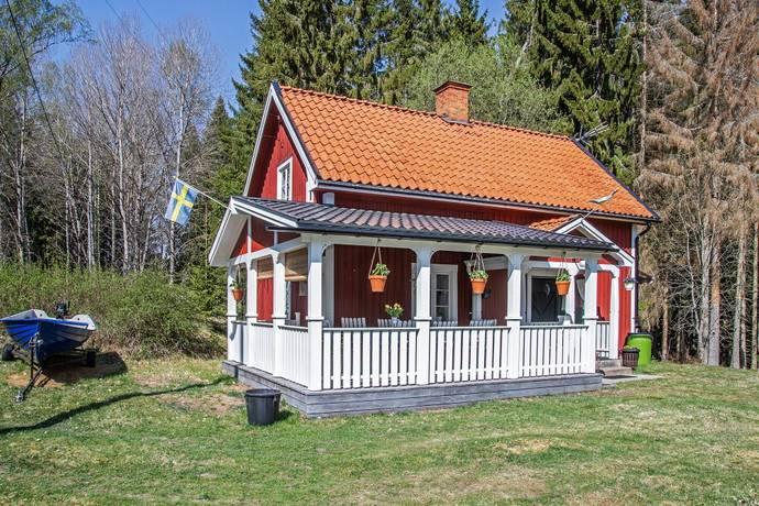 Bild: 3 rum fritidshus på Börgöl Stentorpet 1, Finspångs kommun