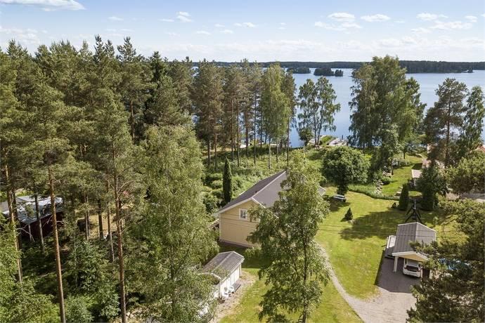 Bild: 5 rum villa på Svartbergsvägen 48, Sandvikens kommun Storsjön