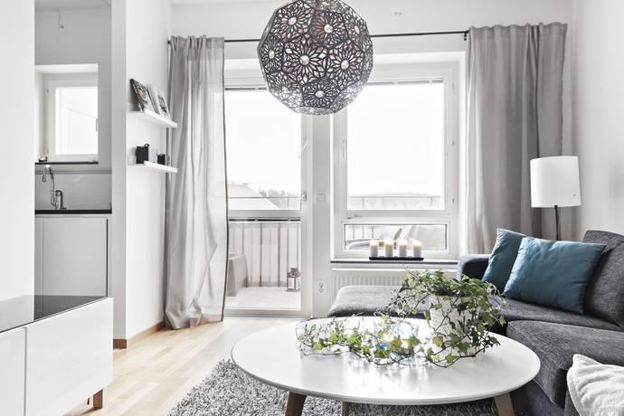 Bild: 2 rum bostadsrätt på Nyängsvägen 8, 4 tr, Botkyrka kommun Tullinge
