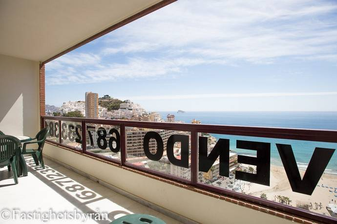 Bild: 2 rum bostadsrätt, Spanien Finestrat | Costa Blanca
