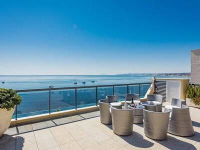 Bild: 4 rum bostadsrätt på Apartment,  Estepona - Costa del Sol (All), ES, Spanien Valle Romano