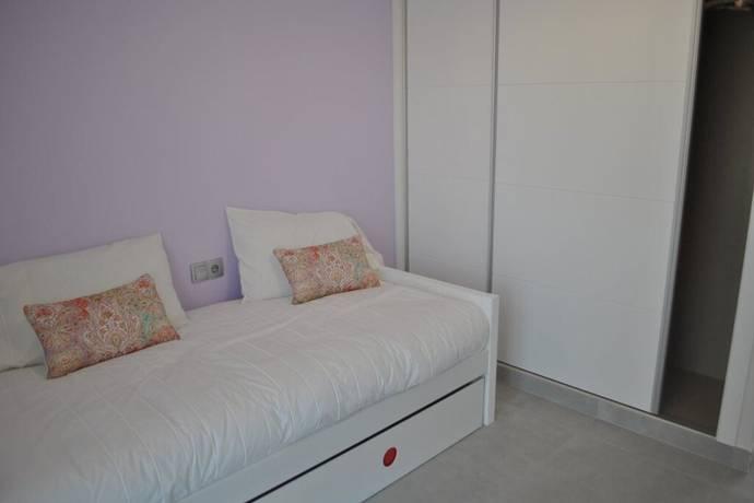 Bild: 3 rum bostadsrätt på Villa Martin, Orihuela Costa, Spanien