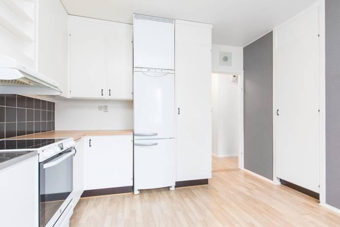 Bild: 1 rum bostadsrätt på Furuhällsgatan 20A, Ludvika kommun LUDVIKA Högberget