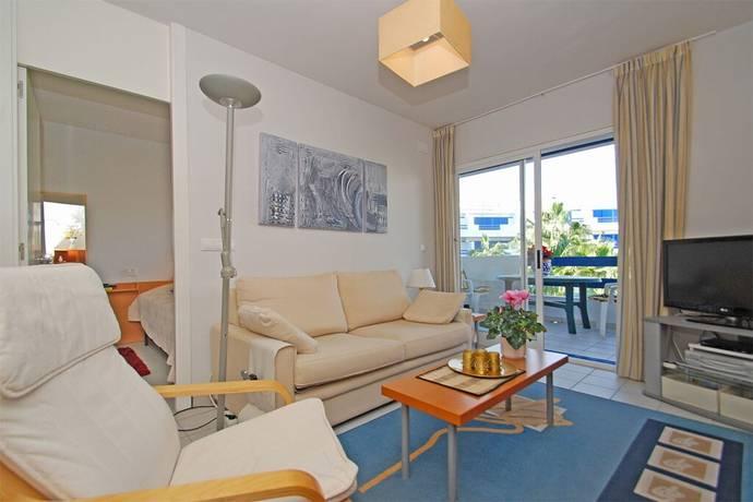Bild: 3 rum bostadsrätt på Havsnära i Playa Flamenca, Spanien Torrevieja Söder - Playa Flamenca