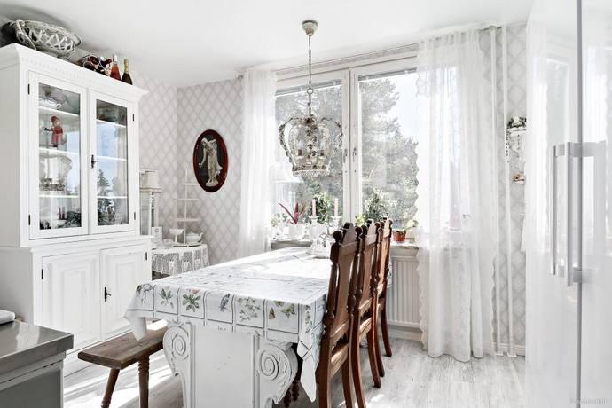 Bild: 4 rum bostadsrätt på Klippgatan 21, Sundsvalls kommun Korsta