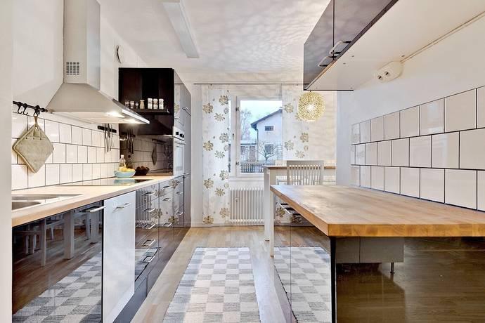 Bild: 2 rum bostadsrätt på Ribbyvägen 8, Haninge kommun Västerhaninge - Ribby