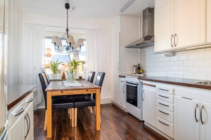 Bild: 3 rum bostadsrätt på Eriksgatan 12B, Ludvika kommun Ludvika