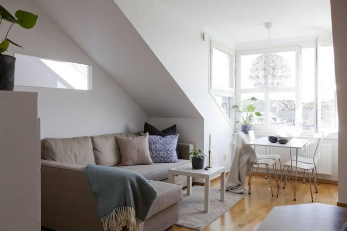 Bild: 2 rum bostadsrätt på Bankgatan 13, Lunds kommun Centrum