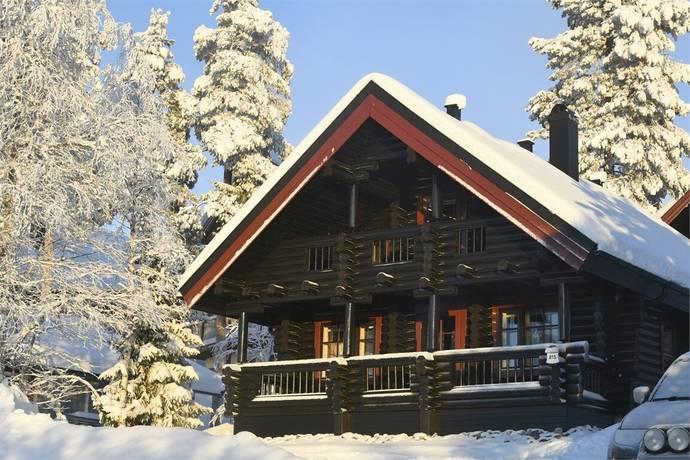 Bild: 4 rum fritidshus på Idre fjäll 815, Älvdalens kommun Idre Fjäll