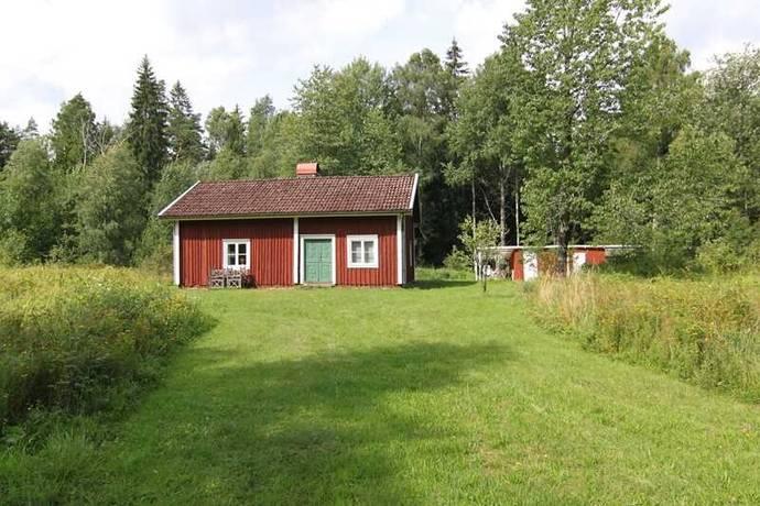 Bild: 5 rum fritidshus på Lästad Lilla Degerö 1, Alvesta kommun Alvesta