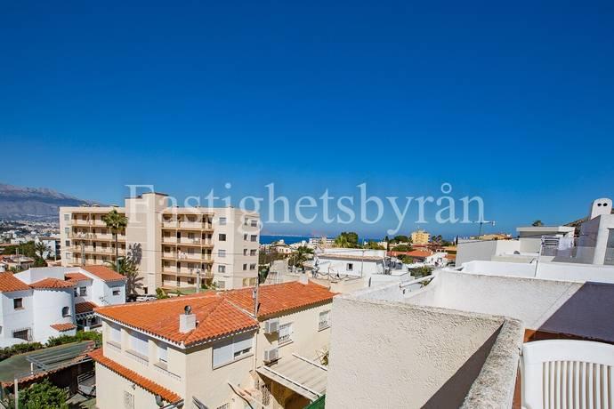 Bild: 4 rum radhus på Radhus nära stranden i Albir!, Spanien Albir | Costa Blanca