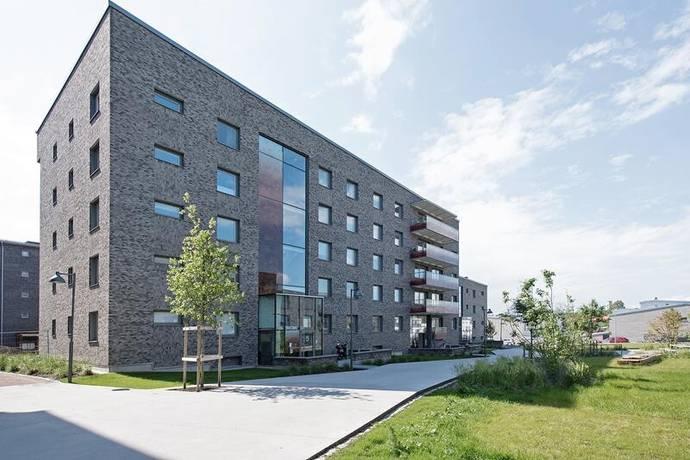 Bild: 4 rum bostadsrätt på Sonya Hedenbratts gata 3, Göteborgs kommun Örgryte
