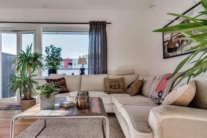 Bild: 3 rum bostadsrätt på Markörvägen 18, Örebro kommun Bettorp