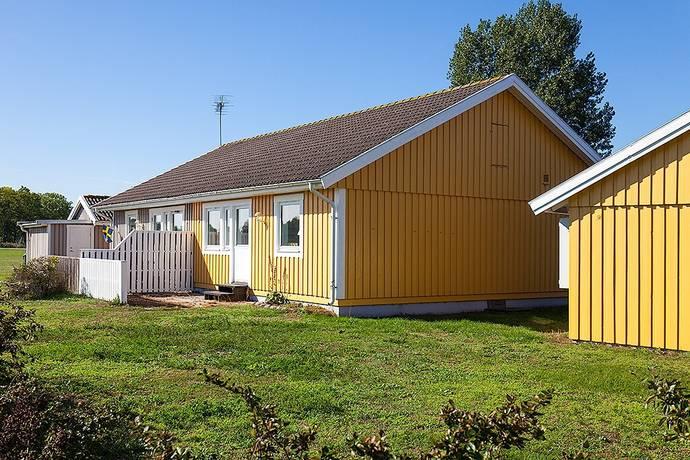 Bild: 65 m² radhus på Gråteksvägen 18, Borgholms kommun Böda