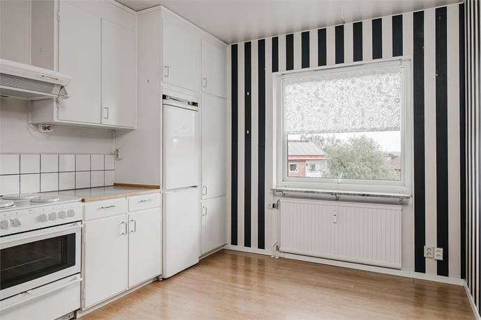 Bild: 2 rum bostadsrätt på Högalidsgatan 19B, Falköpings kommun Stenstorp