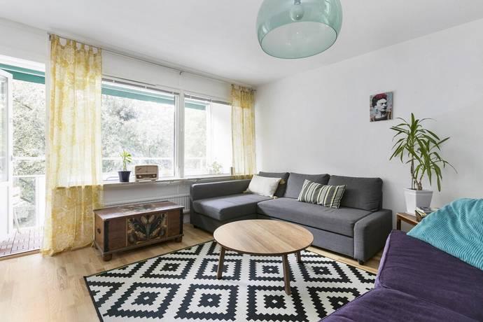 Bild: 2 rum bostadsrätt på Jonstorpsvägen 26, FAST PRIS!, Solna kommun Huvudsta