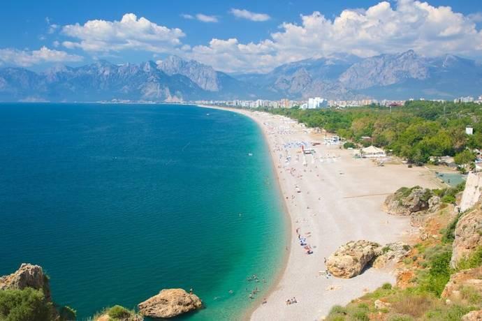 Bild: 3 rum övrigt, Turkiet Antalya