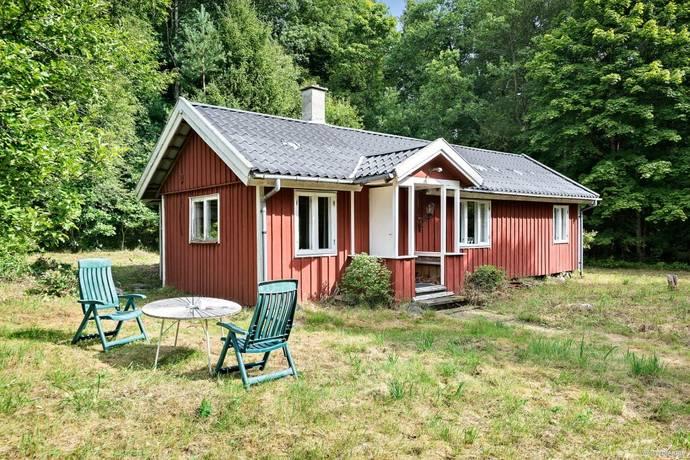 Bild: 3 rum fritidshus på Sandshult 202, Hylte kommun Rydöbruk / Sandshult