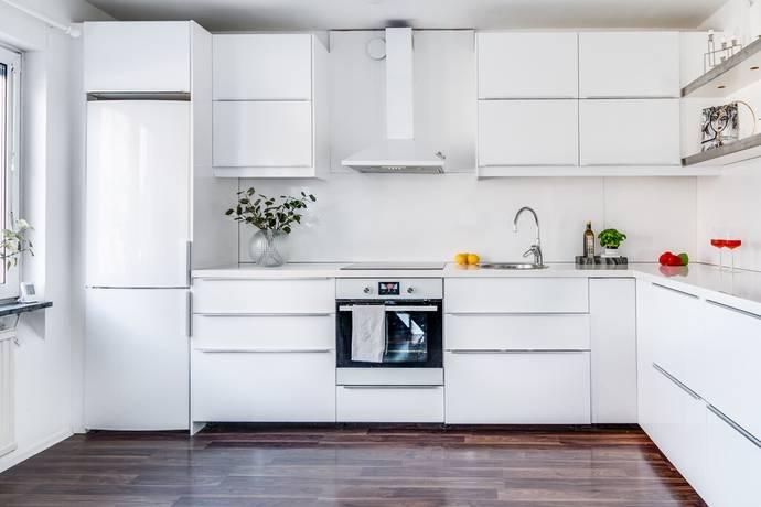 Bild: 2 rum bostadsrätt på Fridhemsgatan 45C, Ystads kommun Surbrunnen
