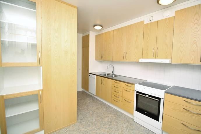 Bild: 2 rum bostadsrätt på Ringvägen 28 E, våning 2, Bodens kommun Centrum